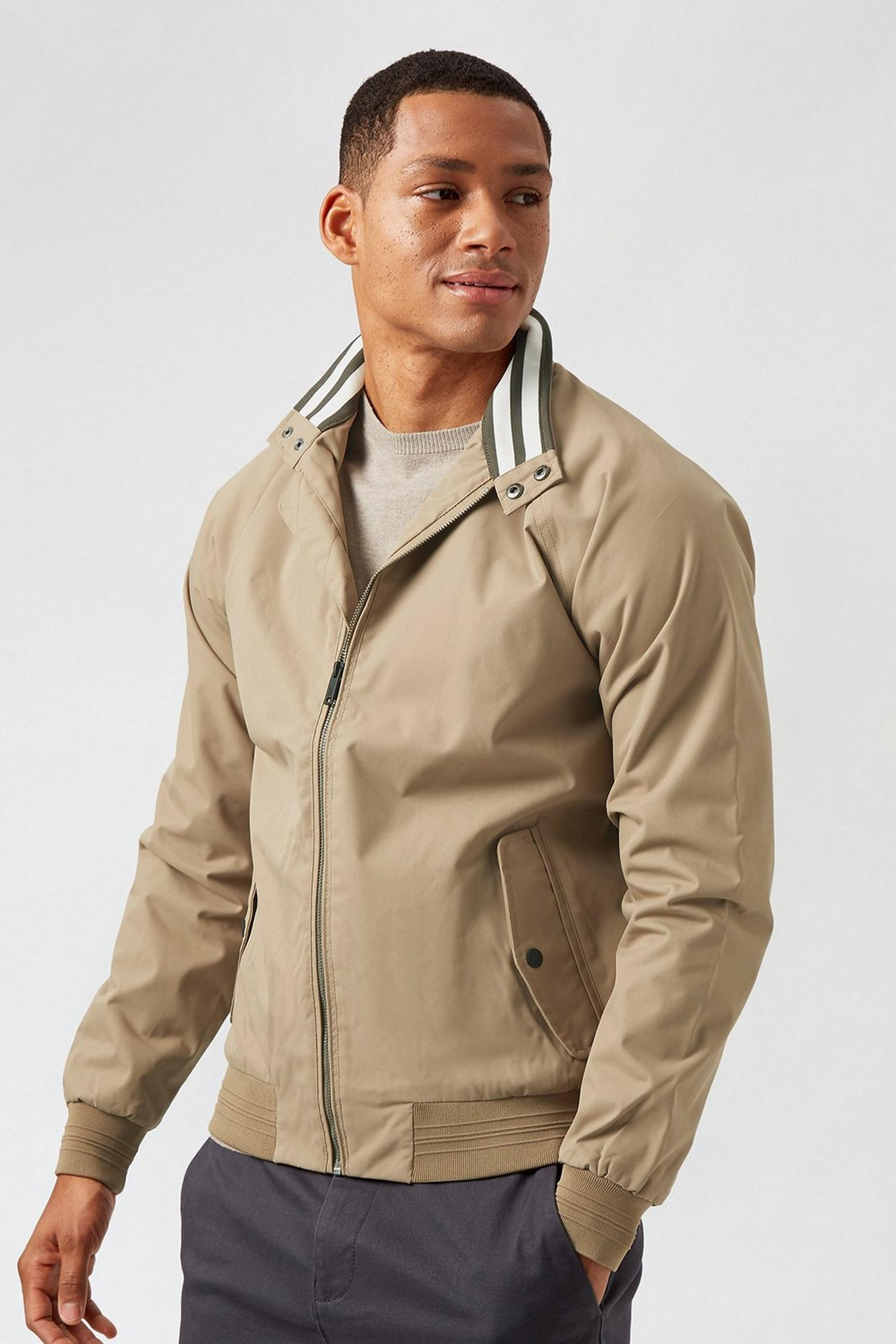 Stone Harrington with Recycled Polyester