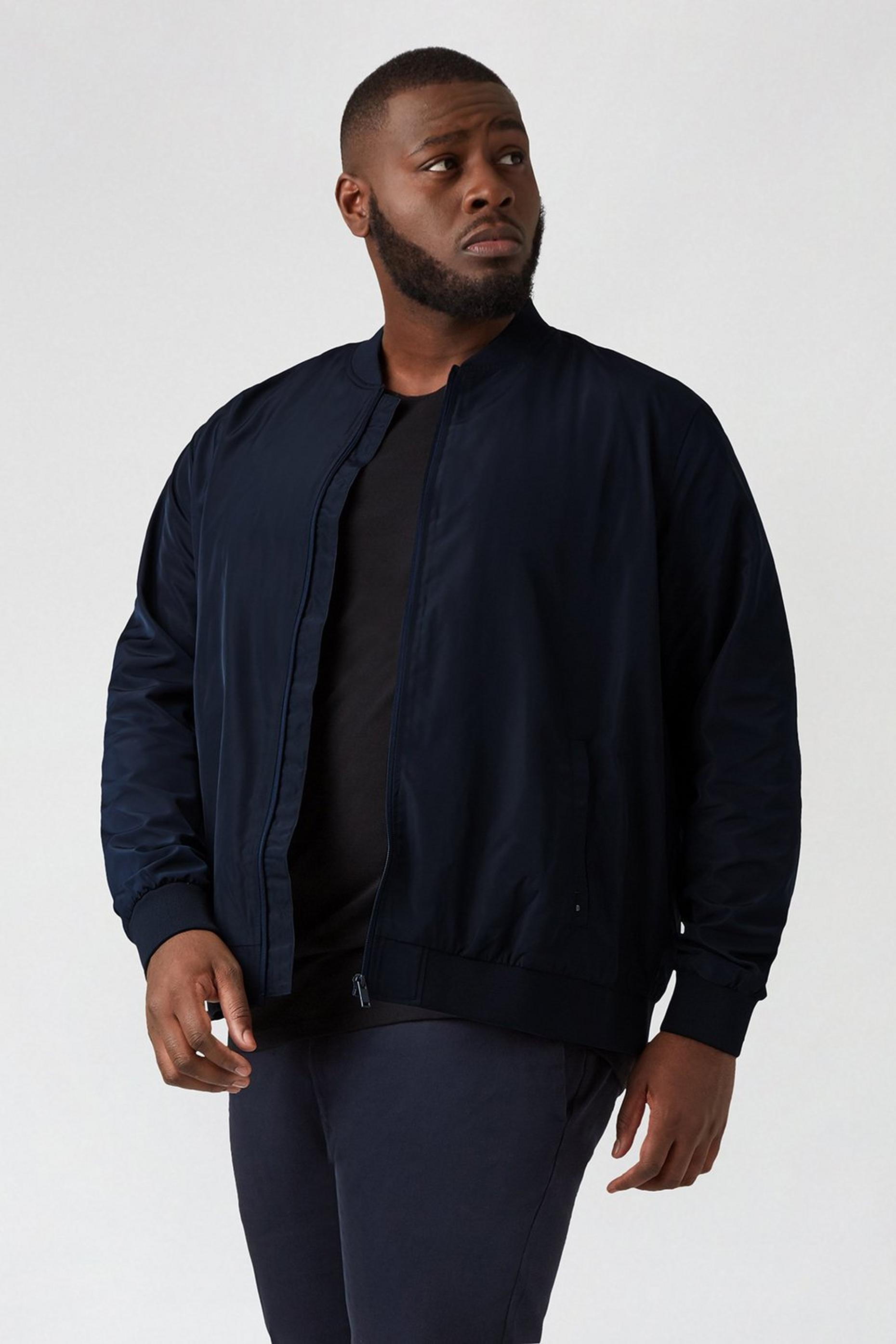 Plus and Tall Navy Bomber