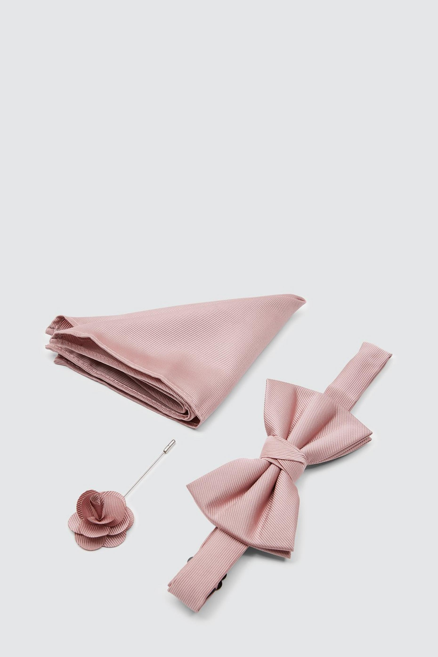 Dusty Pink Wedding Pack