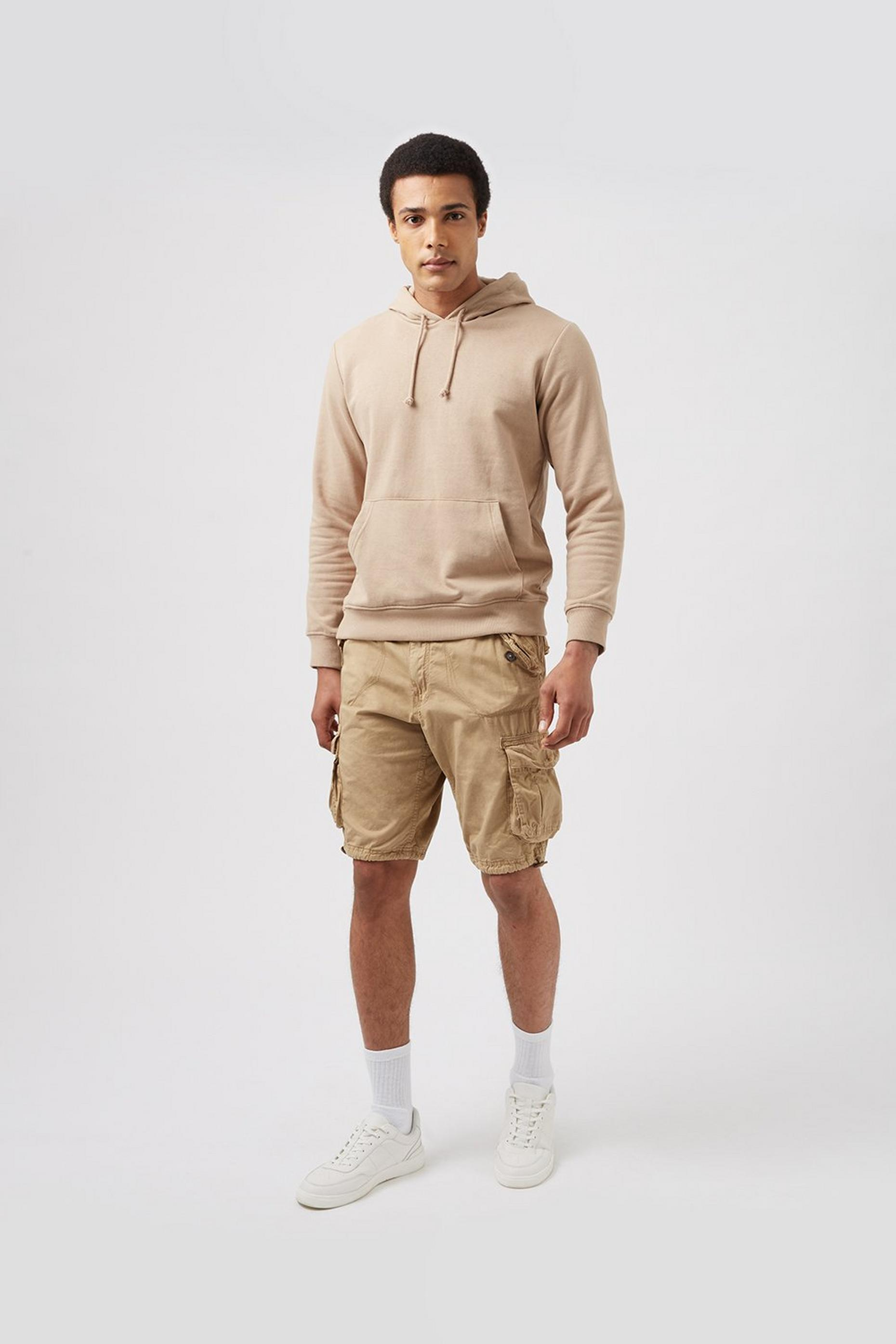 Casual Cargo Shorts