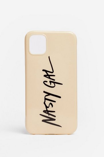 Stone On Brand Nasty Gal Phone Case