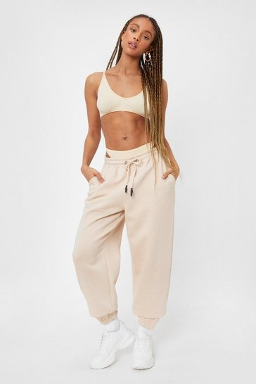 Mix and Match Sweat Co-ord