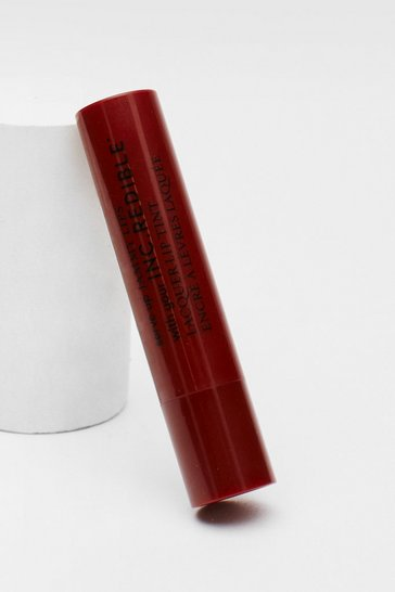 Berry Inc.redible Slow Jamz Lip Tint