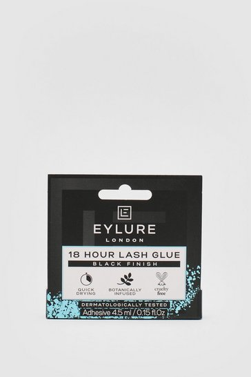 Eylure Black Latex Free 18 Hour Lash Glue