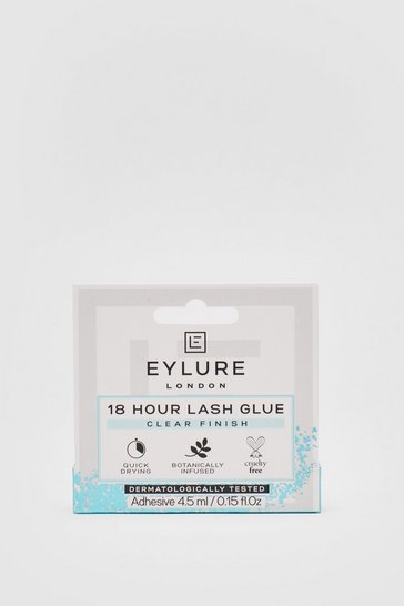 Eylure Clear Latex Free 18 Hour Lash Glue