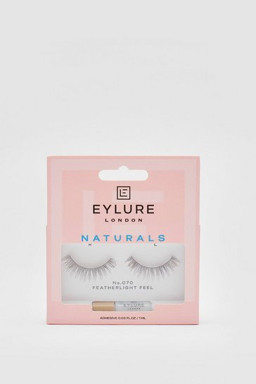 Black Eylure Naturals 070 False Lashes