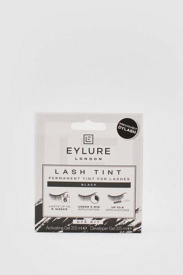 Eylure Black Lash Tint Kit