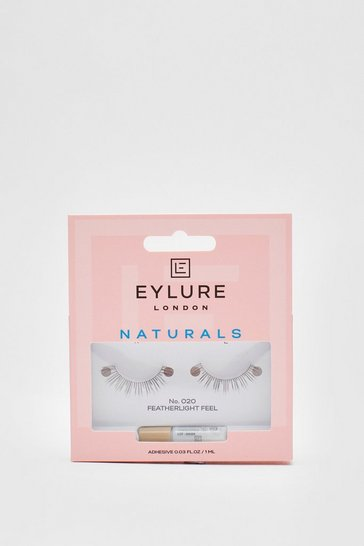 Black Eylure Naturals 020 False Lashes