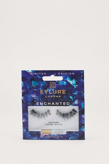 Black Eylure Enchanted Sapphire False Lashes