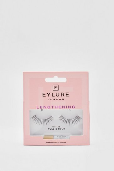 Black Eylure Lengthening 116 False Lashes