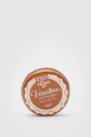 Brown Vaseline Cocoa Butter Lip Balm