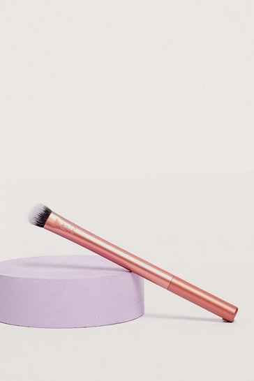 Orange Real Techniques Cosmetic Concealer Brush