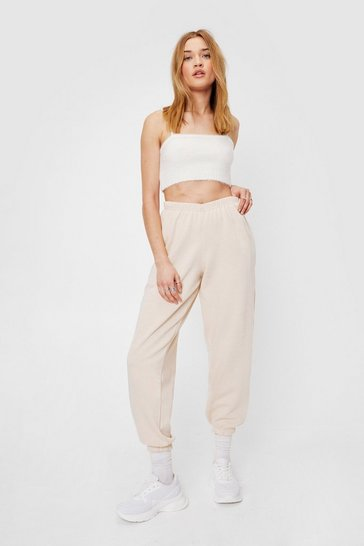 Stone On the Run Relaxed 2-Pc Jogger Set