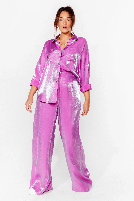 A Plus Looks Wrap Jersey Dress 7