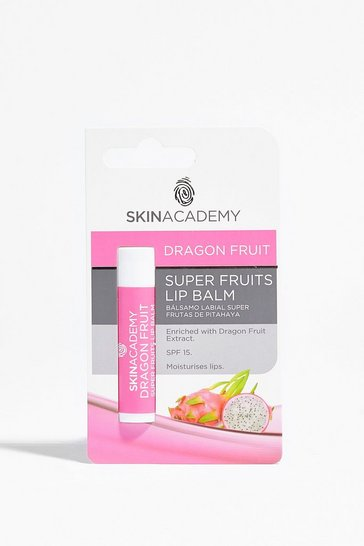 Pink Skin Academy Read Our Lips Lip Balm