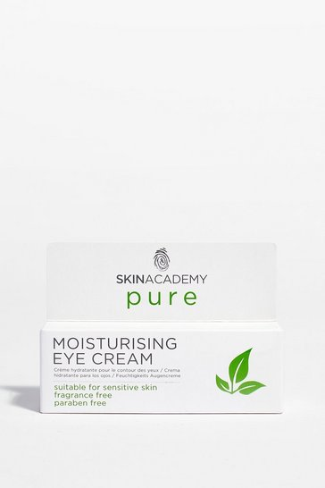 White Skin Academy Soak It Up Eye Cream