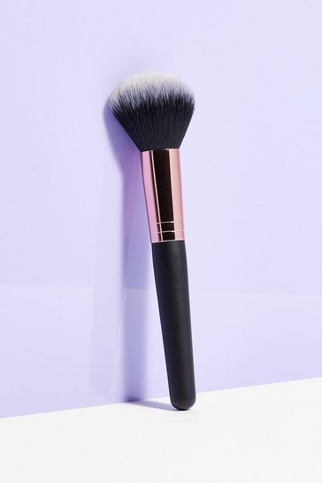 Black Brushworks You're Making Us Blush Brush