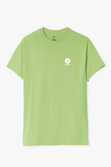 Kiwi Hey Pick Me Graphic Tee