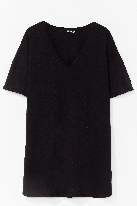 Plus Leopard Colour Block Sweat Dress 3