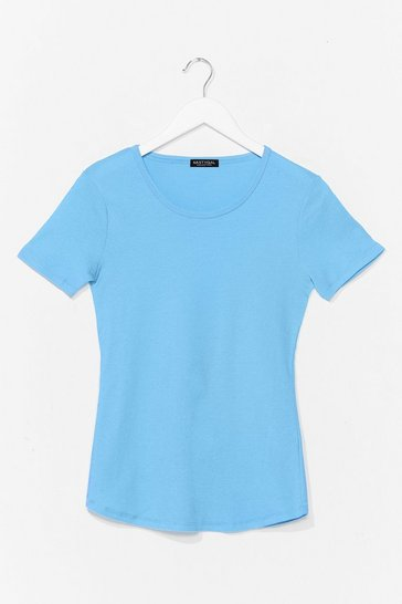 Bluebell How We Tee It Relaxed Tee