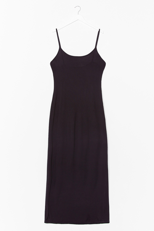 To the Maxi Plus Slip Dress 8
