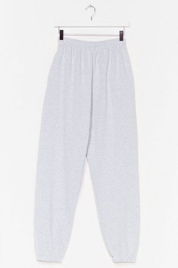 Ash Jog the Limelight Stretch Joggers