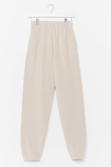 Sand Jog the Limelight Stretch Joggers