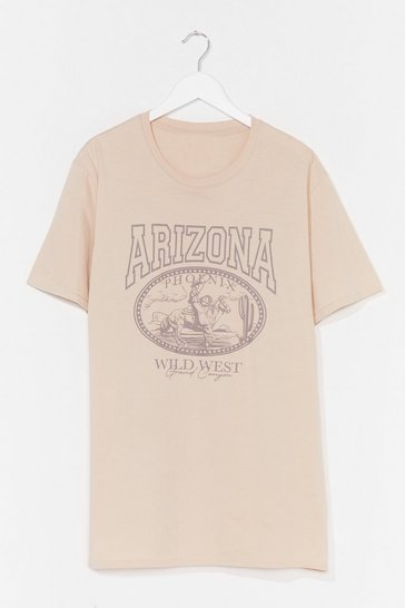 Stone Plus Arizona Tee