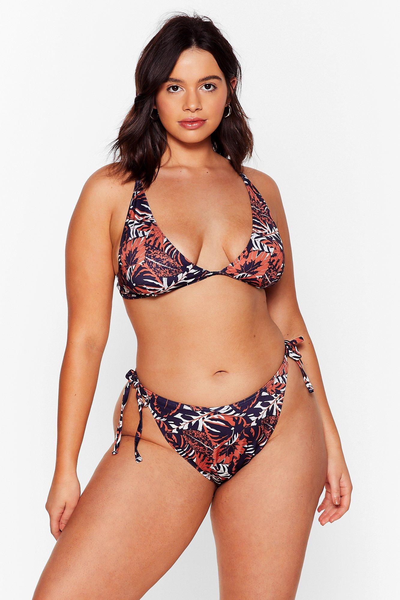 Just Add Water Plus Bikini Set 4