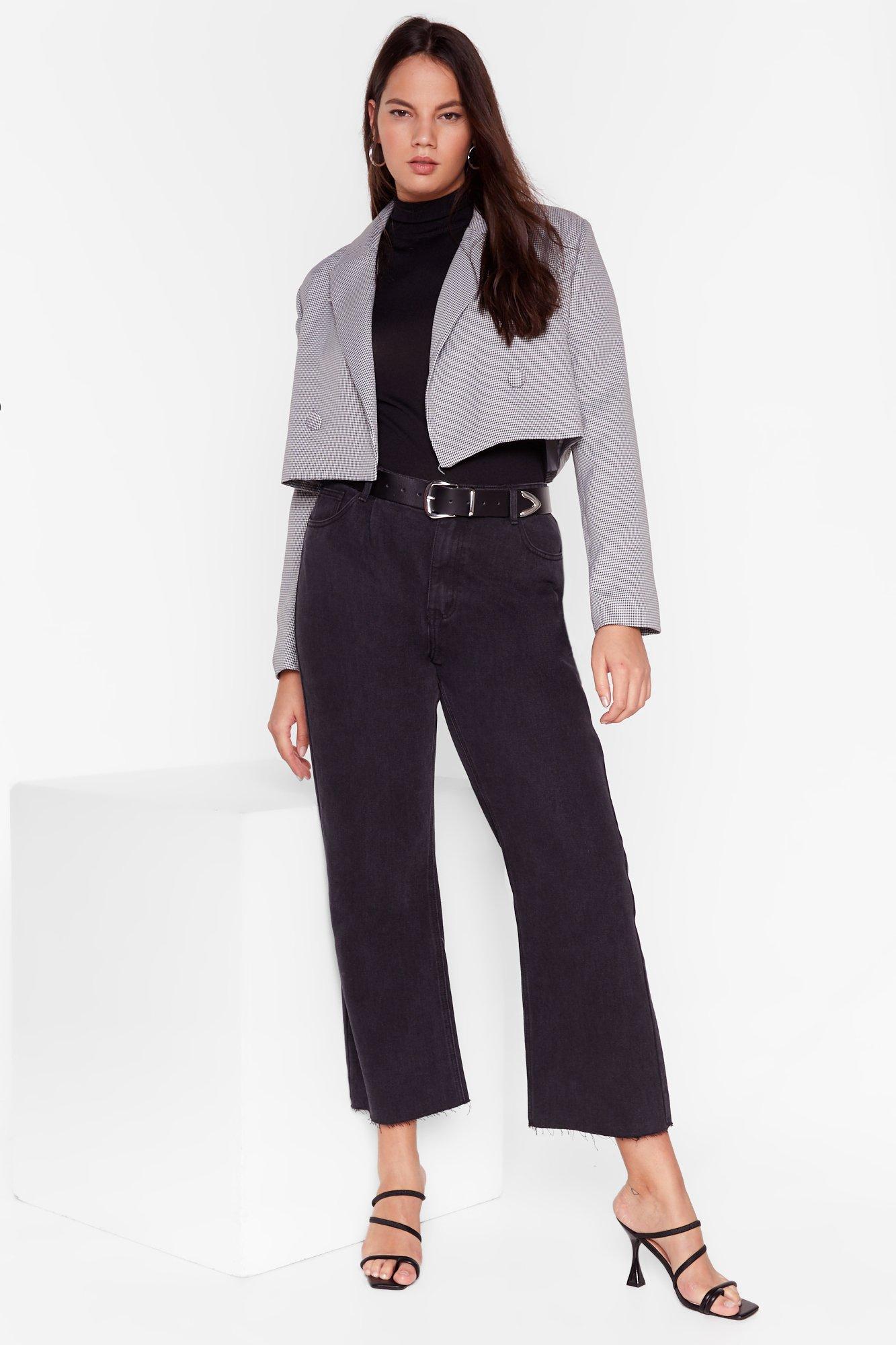Printed Smocked Short Sleeve Dress - Addition Elle 7