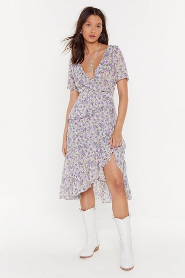 faf2dcd8dd3 Floral Clothes | Floral Dresses, Tops & Skirts | Nasty Gal
