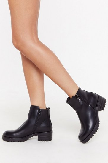 f89742c06 Ankle Boots | Women's Ankle Booties Online 2019 | Nasty Gal
