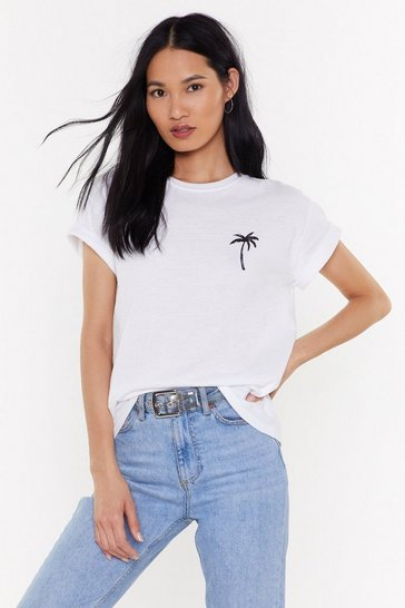 60051be83 Graphic Tees | Slogan & Graphic T-Shirts | Nasty Gal