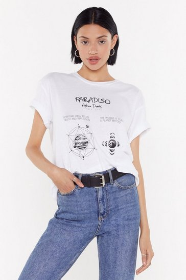 94d66d103 Graphic Tees | Slogan & Graphic T-Shirts | Nasty Gal