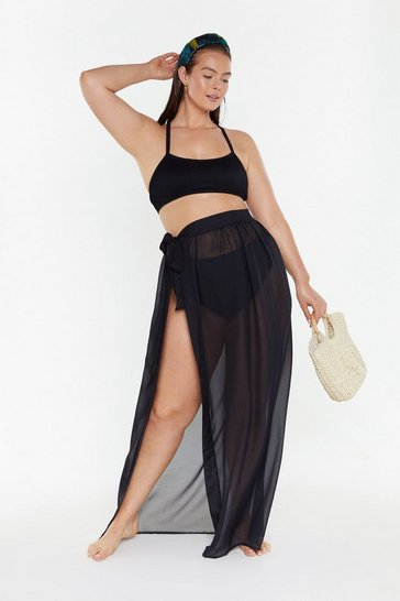 8105aeca3d Beach Cover Ups | Beach Dresses & Beach Clothes | Nasty Gal