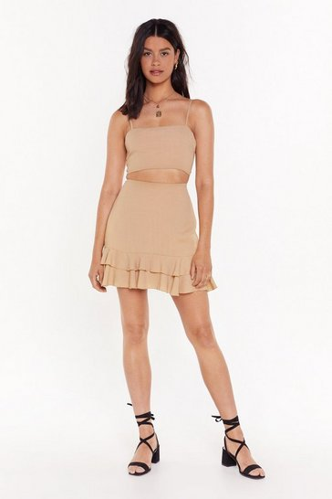 2b66f12d2d1 Co-ords | Two Piece Outfits & Matching Sets | Nasty Gal