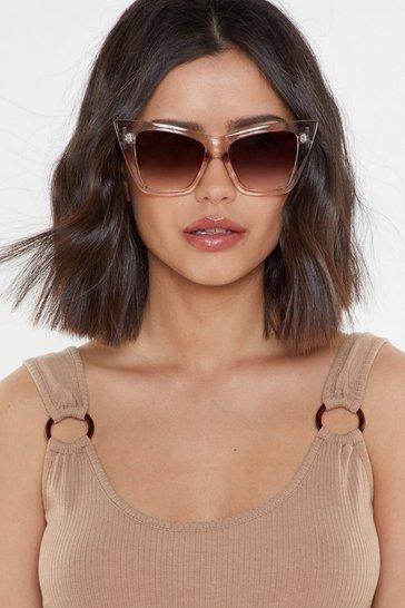 29645000b Women's Sunglasses | Round & Cat Eye Sunnies | Nasty Gal
