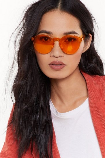 30a8f35f3bbe Women's Sunglasses | Round & Cat Eye Sunnies | Nasty Gal