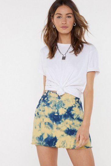 9fd98623d0 Denim Skirts | Jean Skirts for Women | Nasty Gal