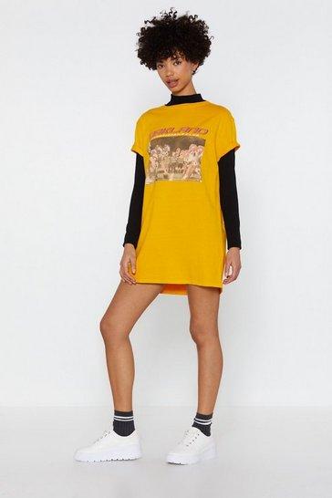 0be2893d1316 T-Shirt Dresses