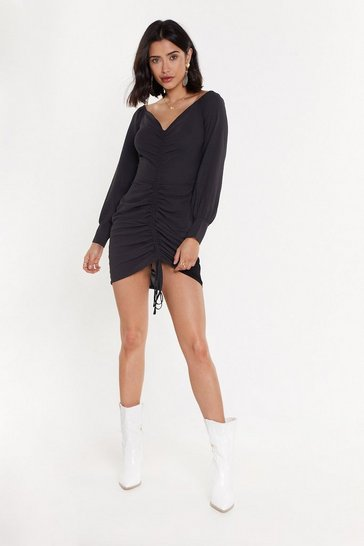 353047116bb Bodycon Dresses | Tight & Fitted Dresses | Nasty Gal