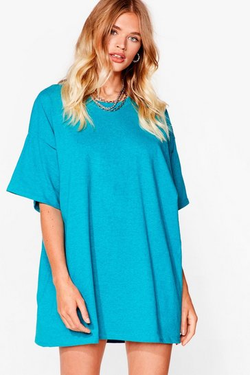 Jade Easy Does It Tee Dress