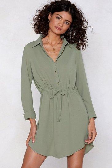 1a06f972faf0 Pretty Shirts Mini Dress