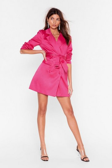 7d50a892e45f Blazer Dresses | Tuxedo & Tailored Dresses | Nasty Gal