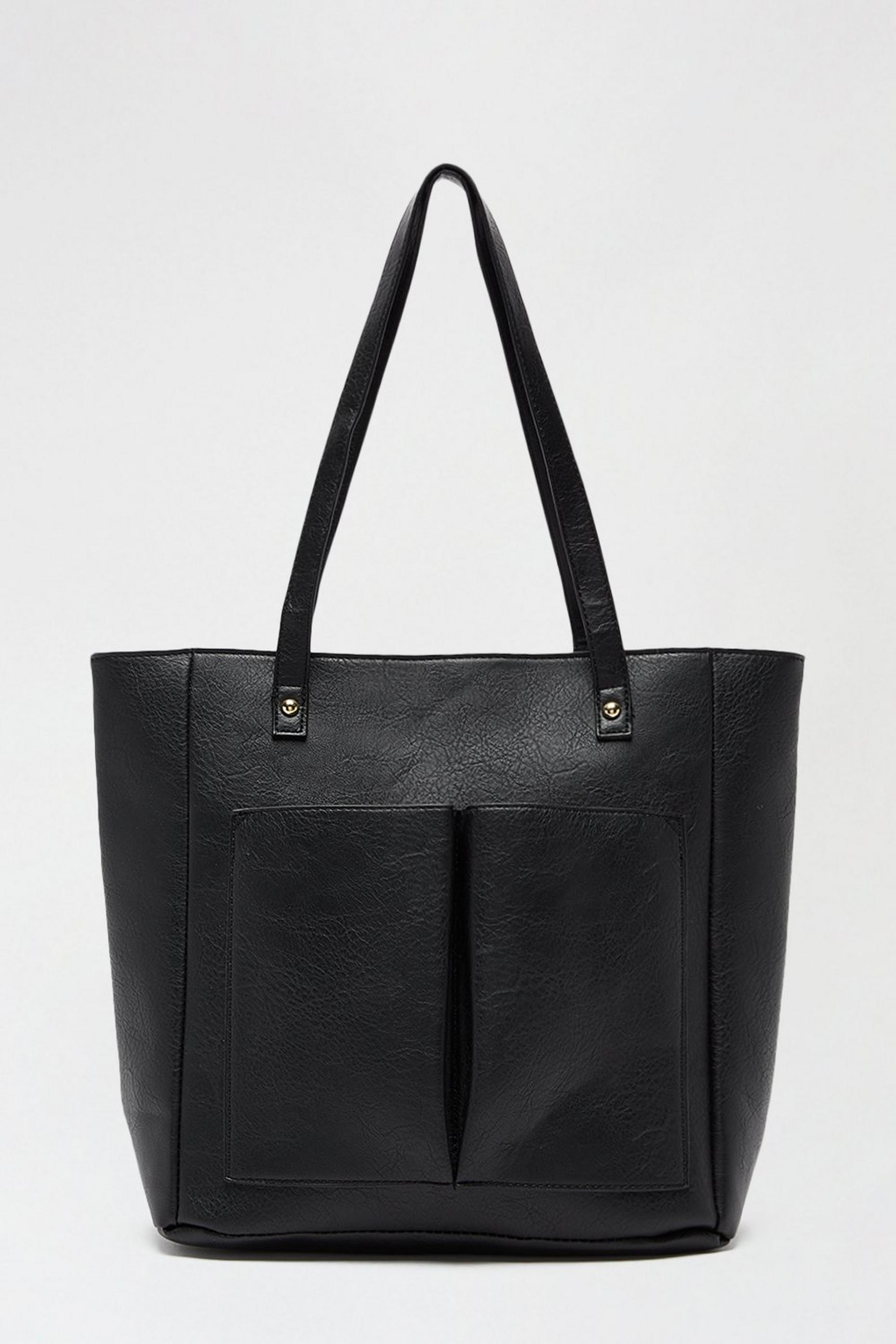 Pocket Front Shopper