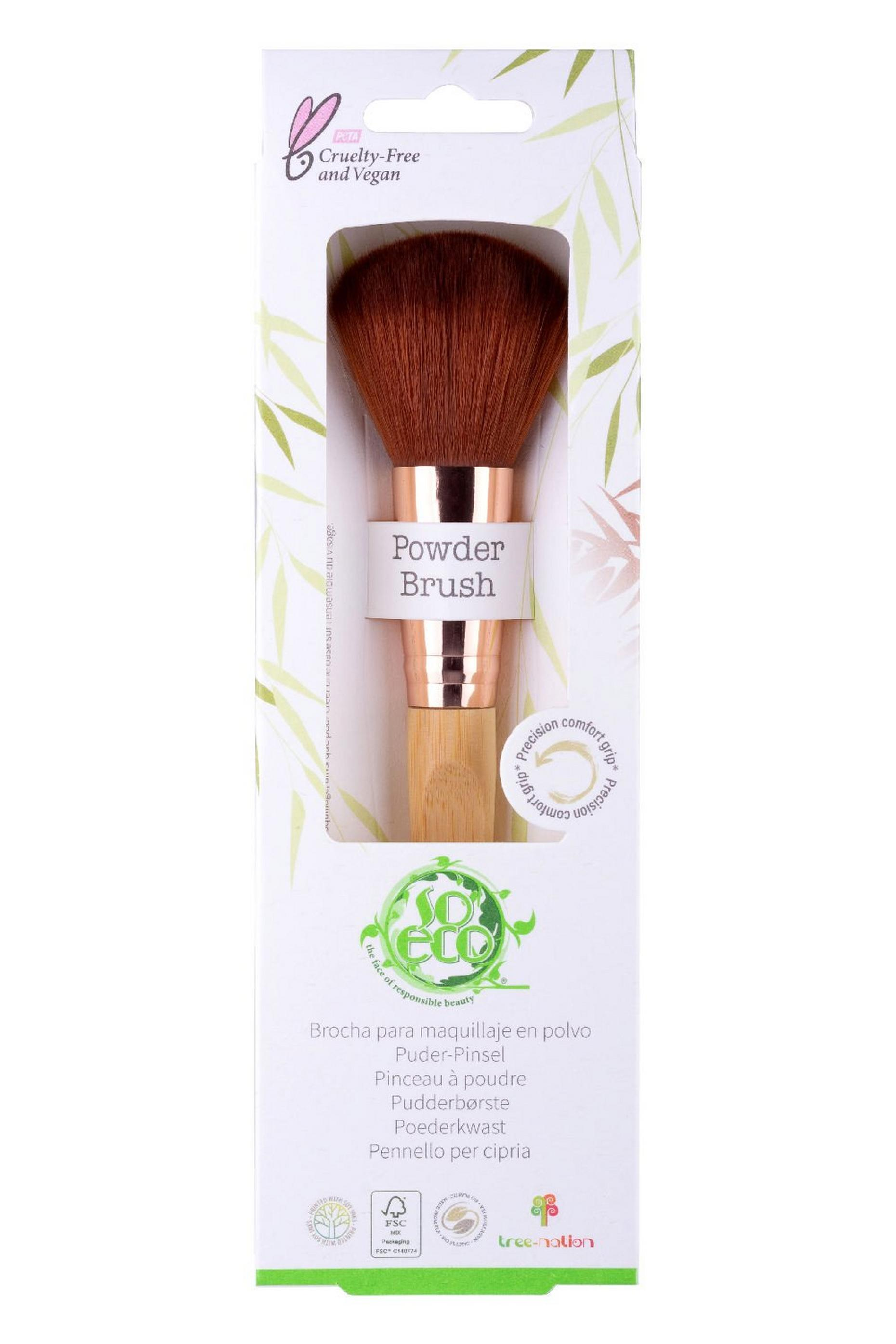 So Eco Powder Make Up Brush