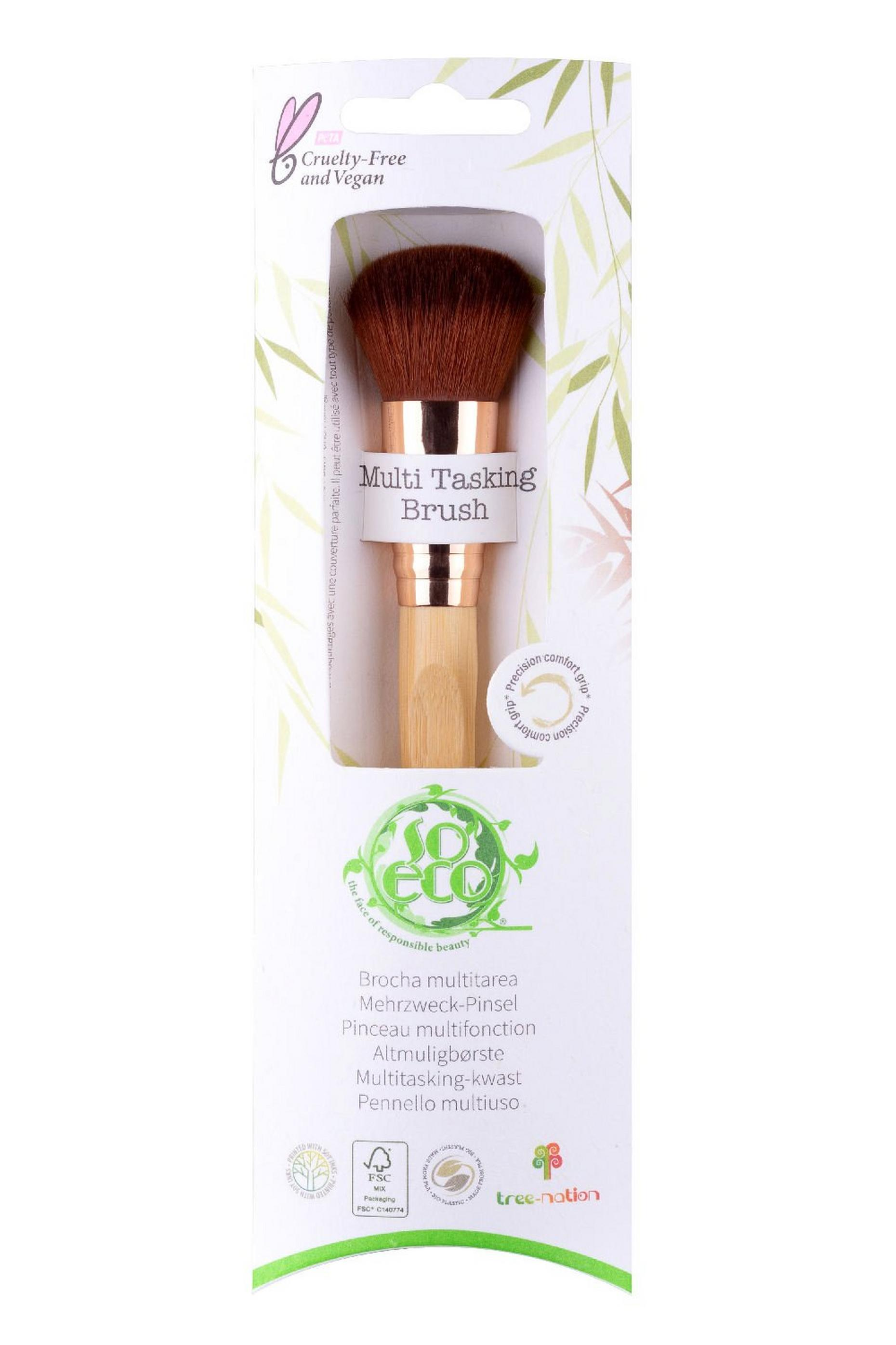 So Eco Multi Tasking Make Up Brush