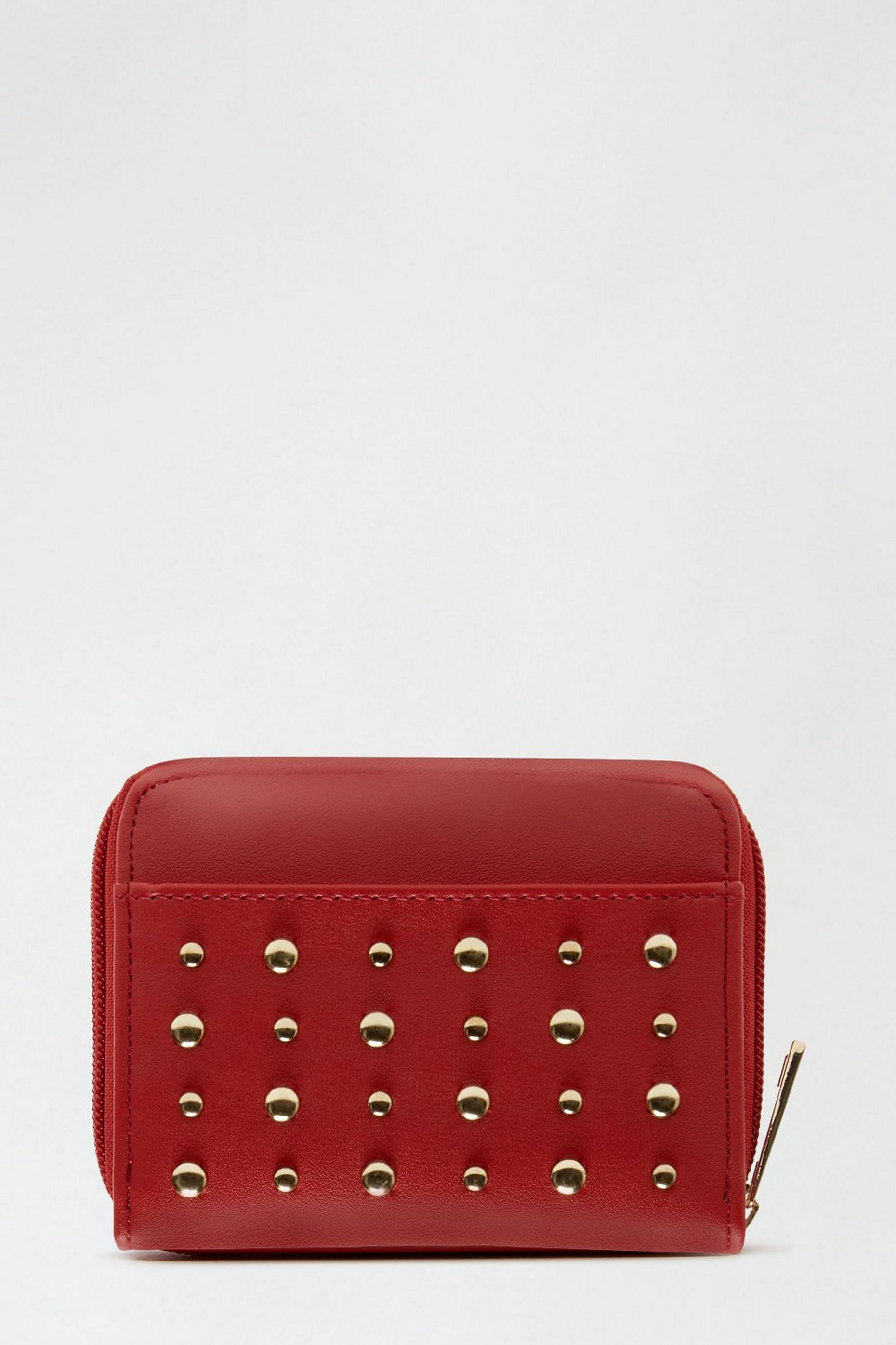 Mini Studded Purse