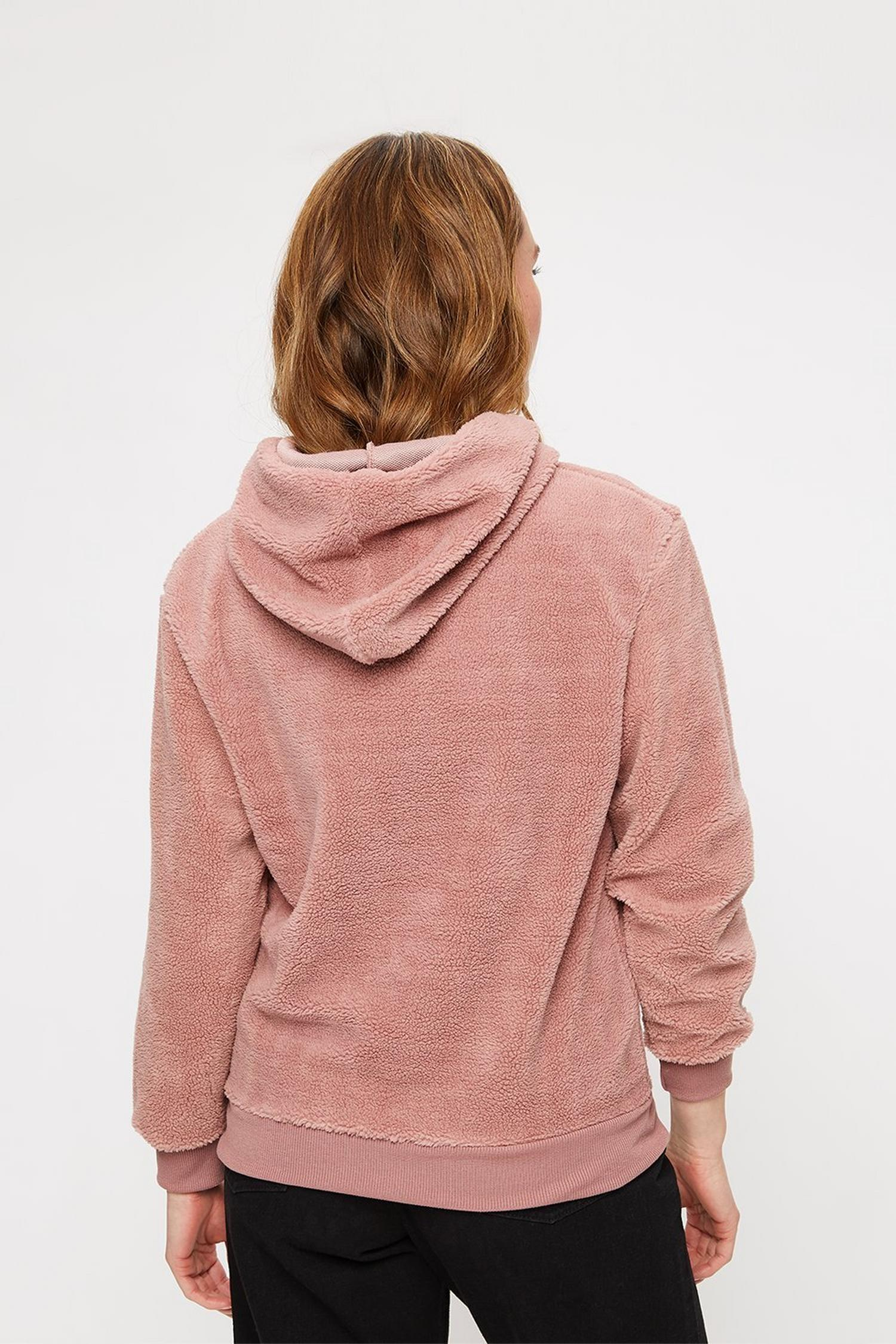 355 Fleece Hoody image number 3