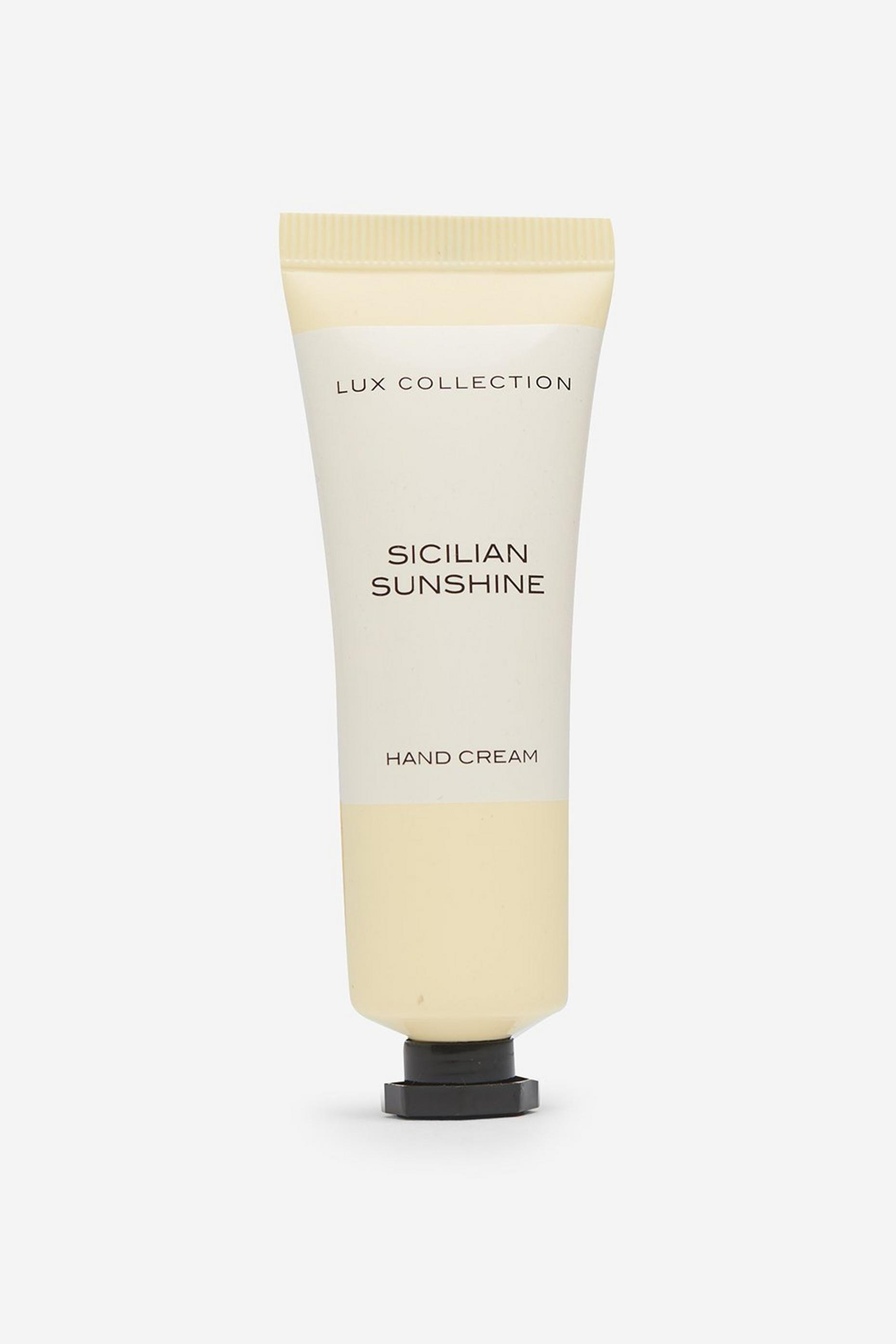 Sicilian Sunshine Hand Cream 30ml